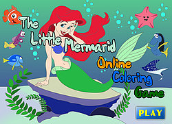 Swim by and visit littleariel forum just click the link below
