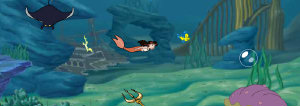 Little mermaid and disney ariel games you can play